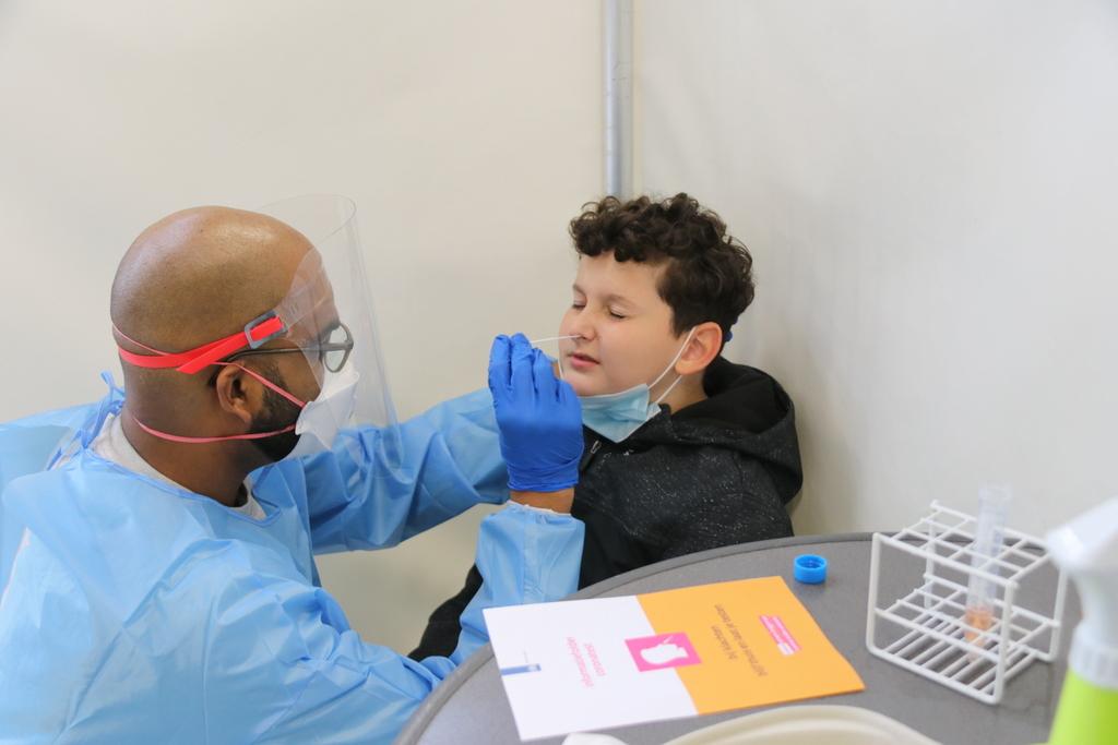 Uitbraak Britse virusvariant in Lansingerland blijkt beperkt
