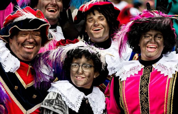 Schiedam laat Zwarte Piet in drie jaar tijd uitsterven