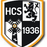HCS-heren delen punten, dames winnen