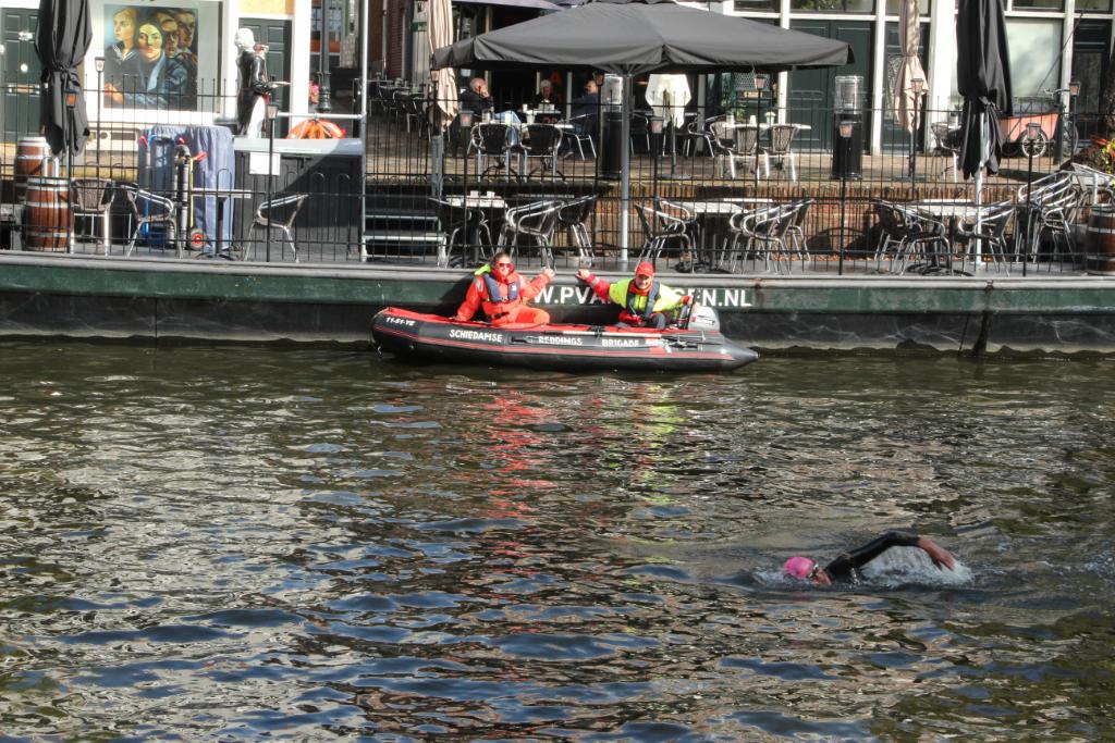 Gedachten rond de stillegging van de Branderszwemtocht