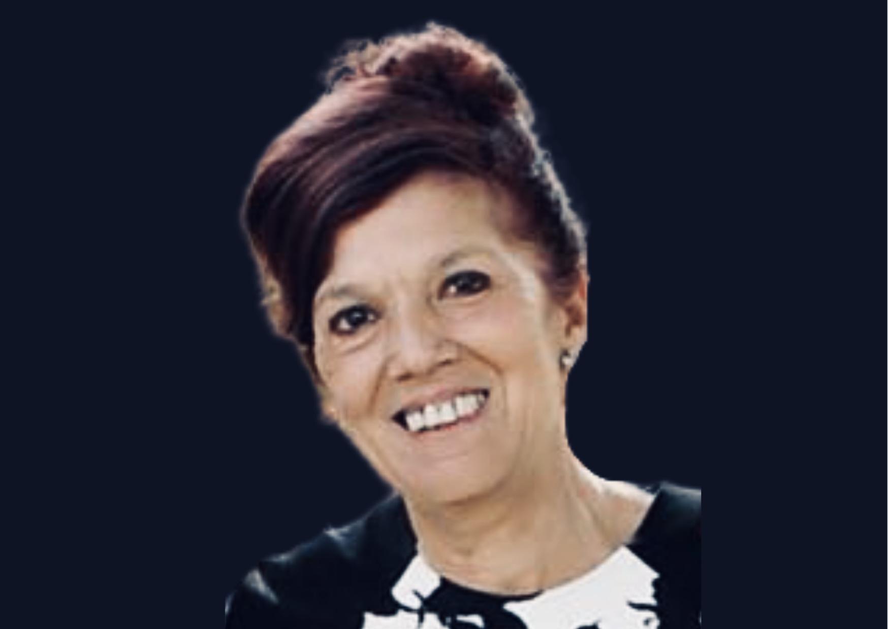 Betty Melkert heeft haar monument in Nieuwland