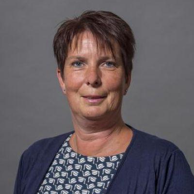 Karin de Vries nieuwe fractievoorzitter AOV