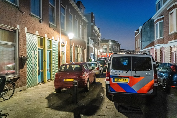 Tweede steekpartij in korte tijd in Schiedam