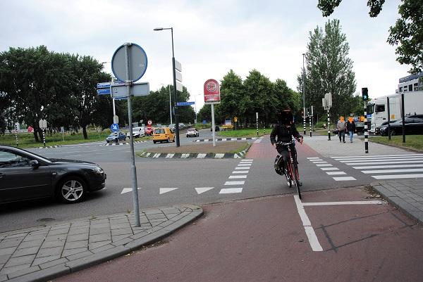 Verkeersveiligheid op kruispunt moet worden verbeterd