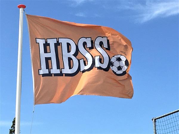 Twaalf nieuwe spelers voor HBSS