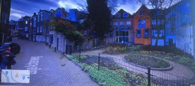 Urbannerdam bouwt zeven woningen Lange Achterweg