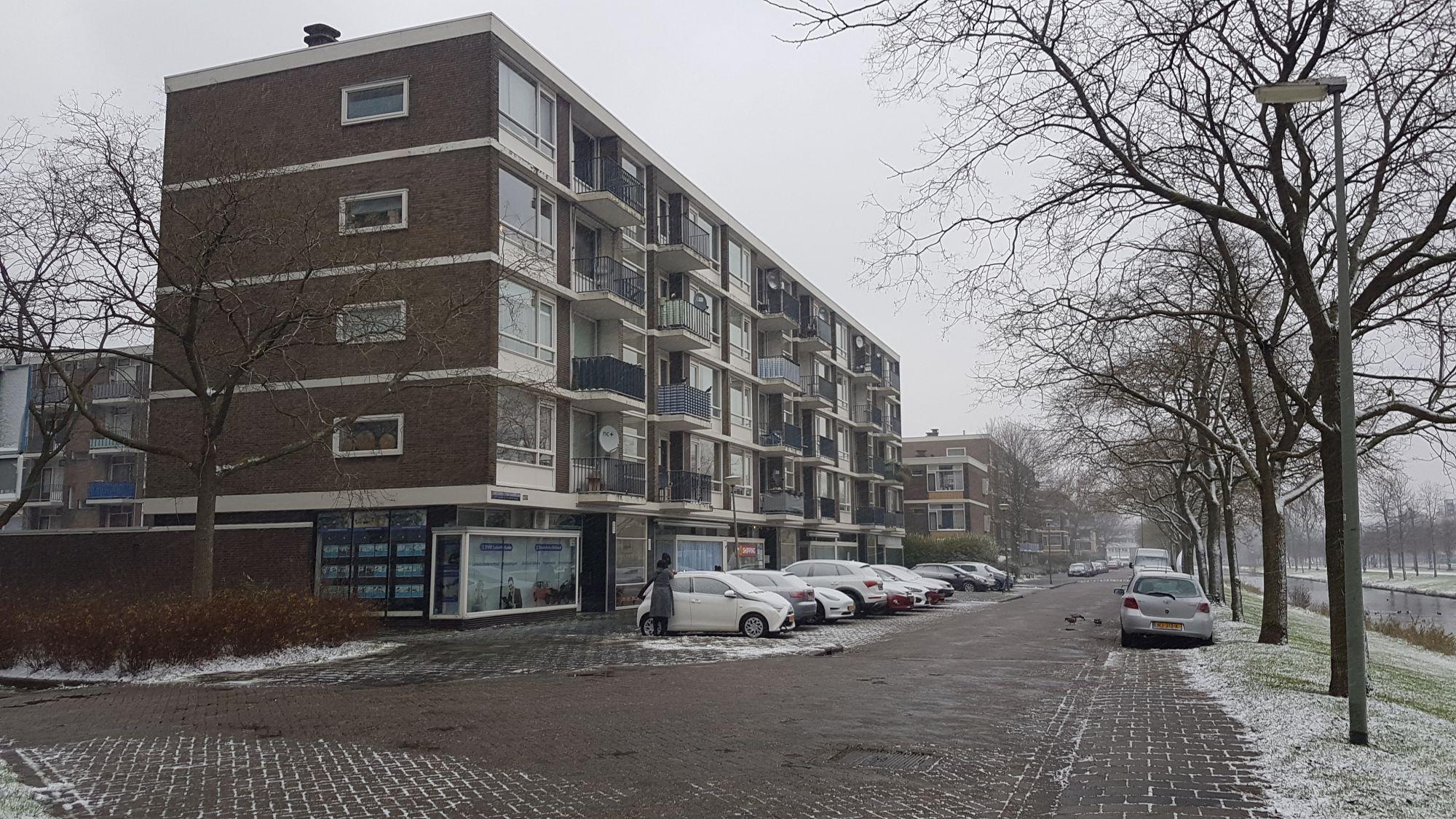 Afwijzing ministerie is domper op vernieuwing wijk Nieuwland