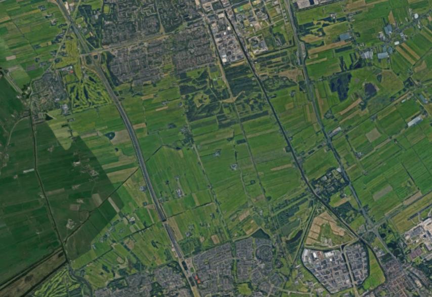 Petitie voor tramlijn tussen Schiedam en Delft