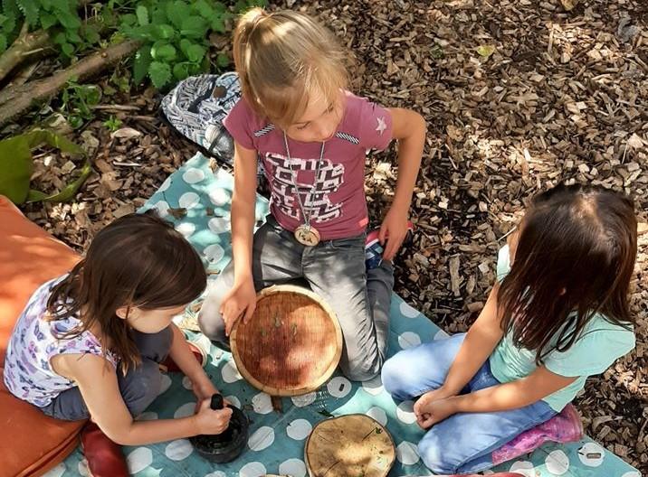 Fonds: extra donaties voor jeugdactiviteiten in zomervakantie