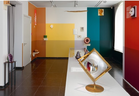 Allerlaatste expositie in De Ketelfactory