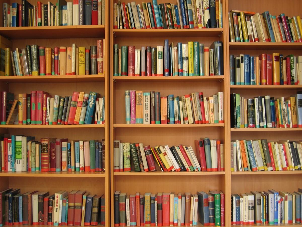 Bibliotheek schrapt bijeenkomsten