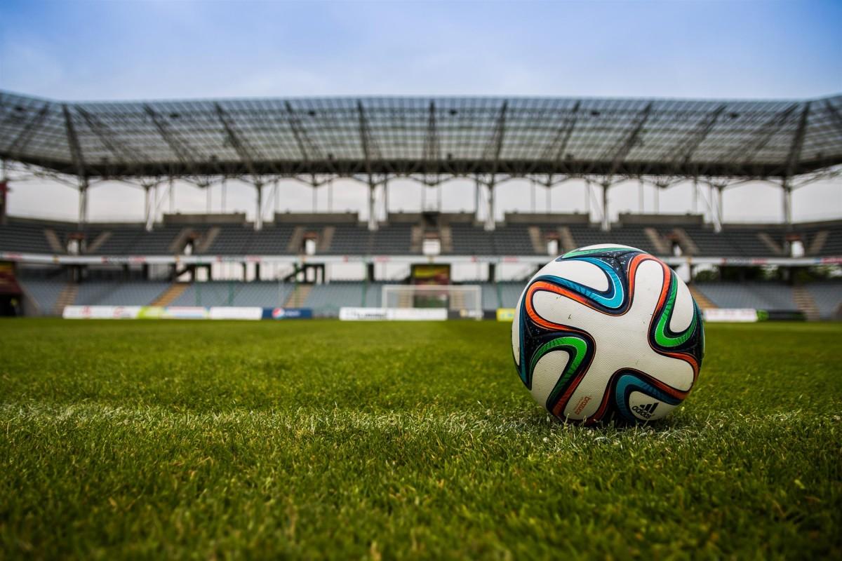 Open trainingen meisjesvoetbal