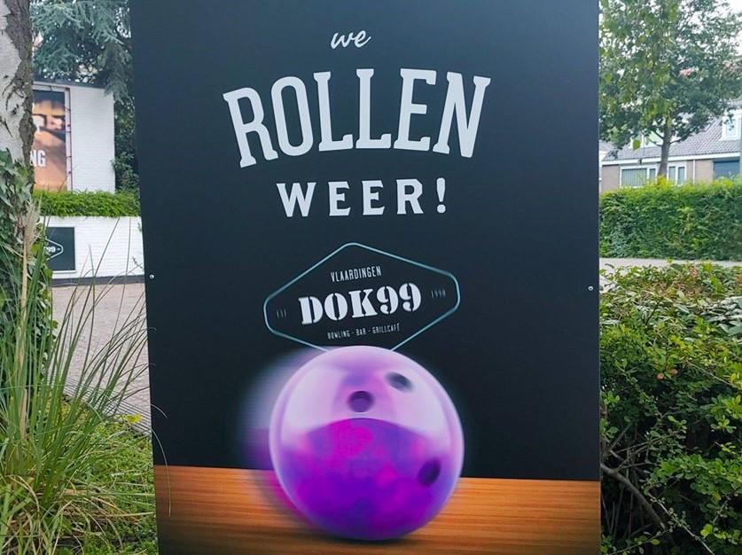 Plezier voor het hele gezin: bowlen bij DOK99