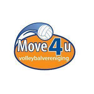 Move4U levert kampioenen af