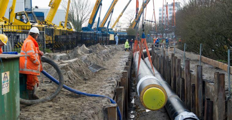 EIB: aardgasvrij maken kost 40.000 euro per woning