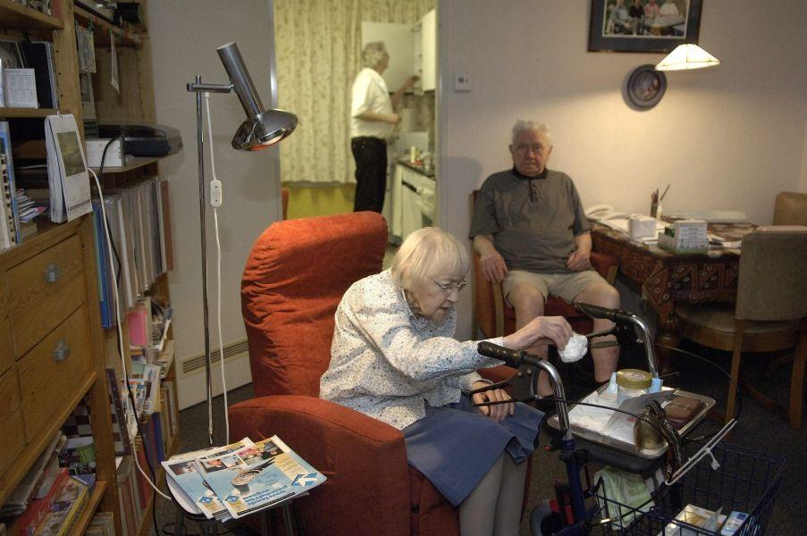 Uniek akkoord over huisvesting ouderen