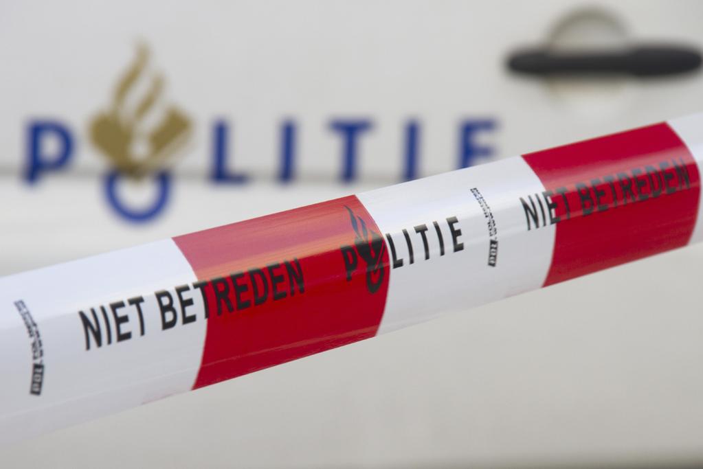Arrestatie na doorzoeking in Schiedam