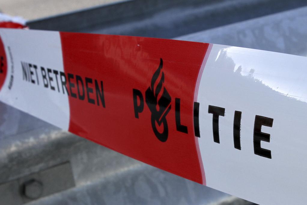 Schiedammer aangehouden vanwege schietincident in Brabant