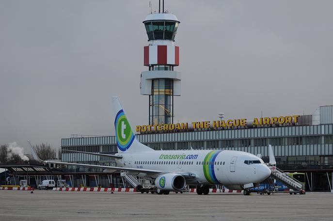 'Explosieve' groei Schiedamse geluidsoverlast door vliegveld