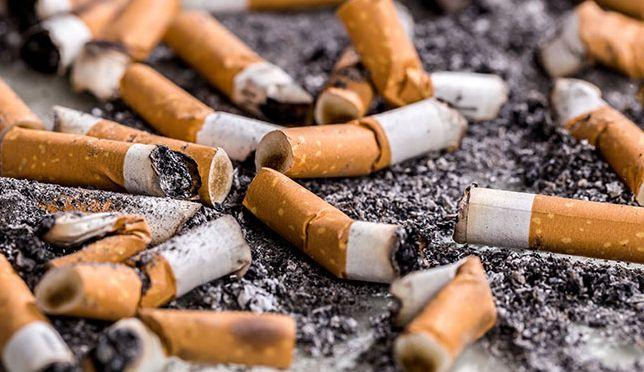 Aanjager moet sportverenigingen bijstaan bij bannen sigaret
