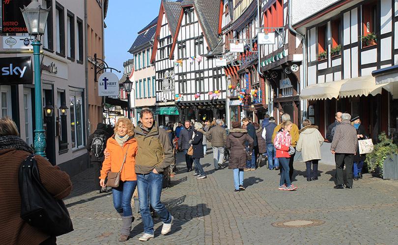 Designer Outlet Bad Münstereifel