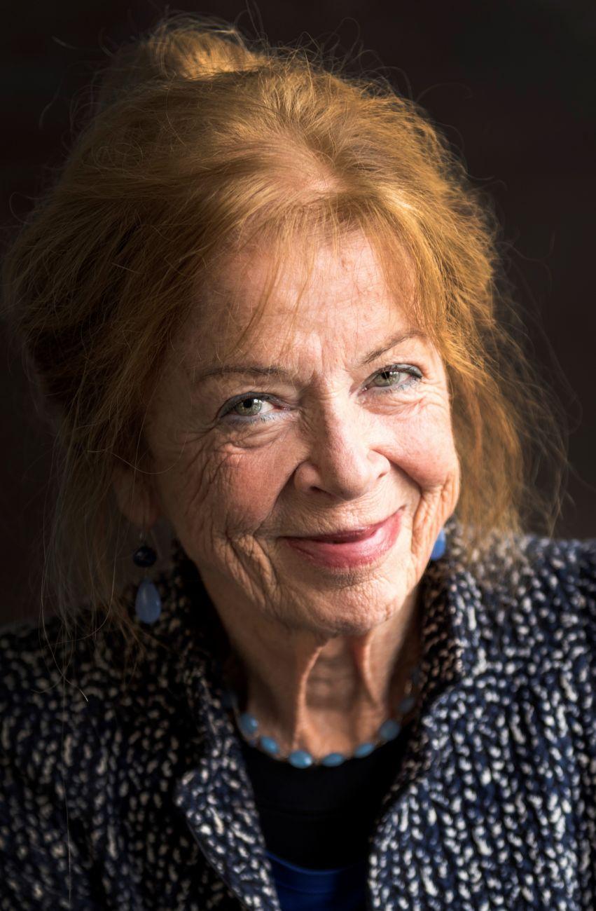 Boekenweek met Sonja Barend