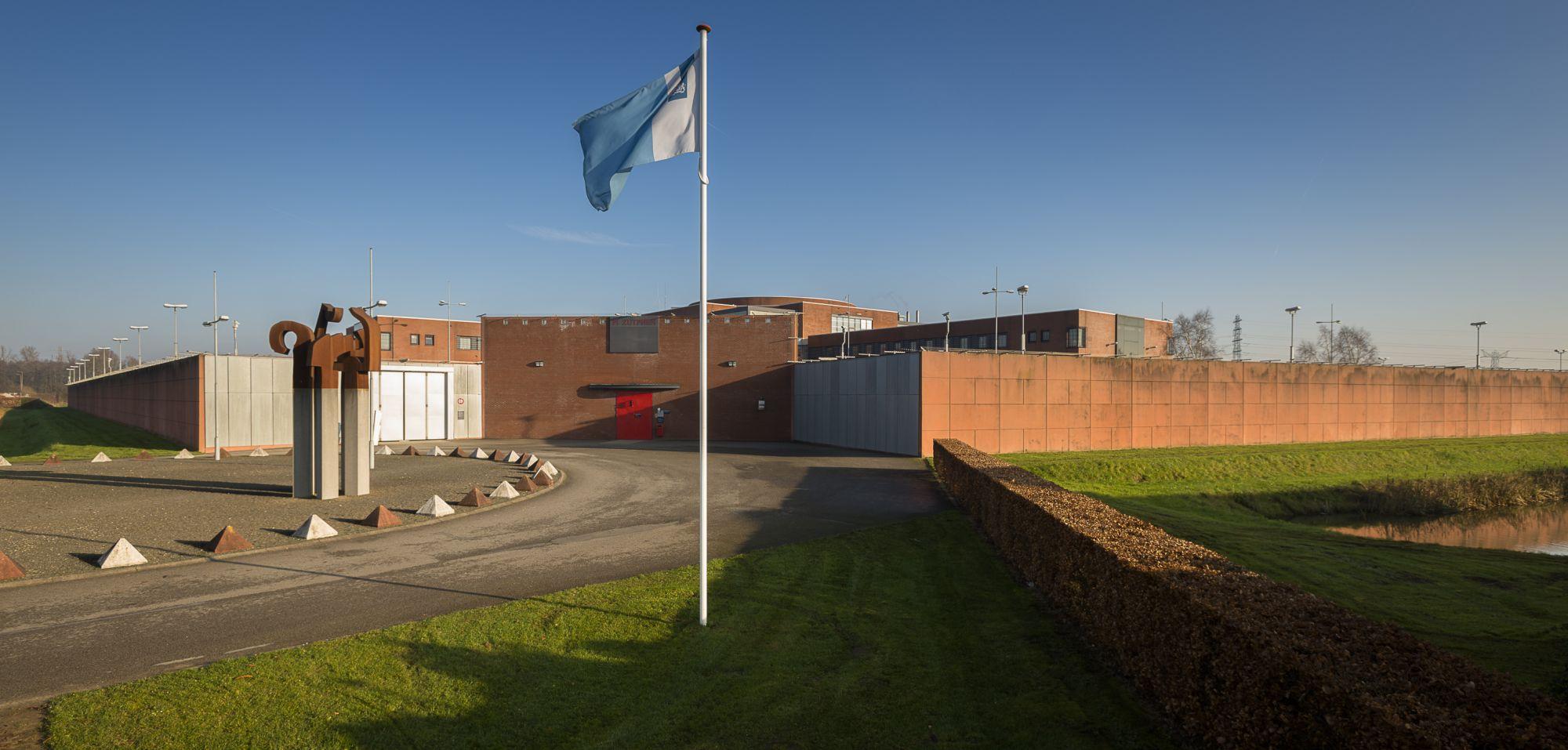 Open dag gevangenis Zutphen op zaterdag 11 mei