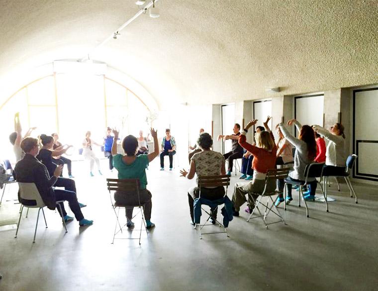 Waarom beweging, dans en muziek?