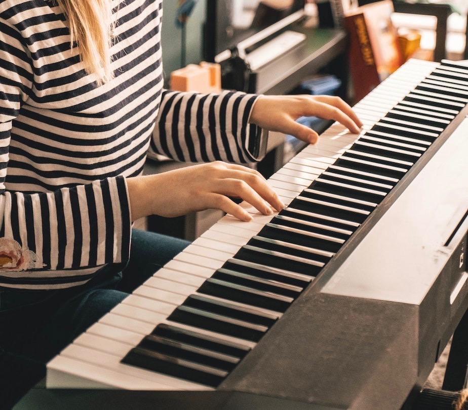 Muziek voor je Brein!
