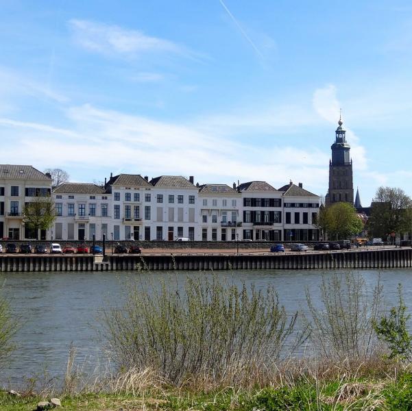 Zutphens coalitieakkoord: dit zijn de komende jaren de doelen