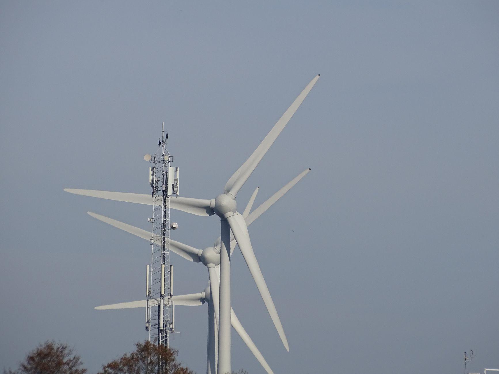 Waterschappen op weg naar energieneutraliteit