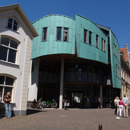 Dit worden de nieuwe wethouders van Zutphen