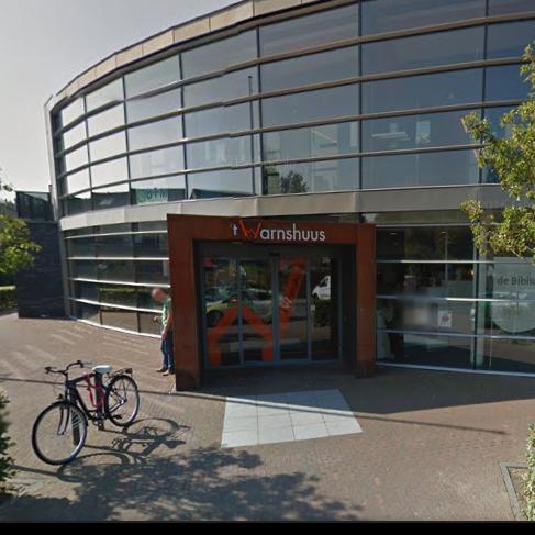 Gemeente Zutphen neemt 't Warnshuus over