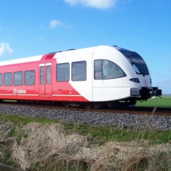 Storing trein Apeldoorn - Zutphen