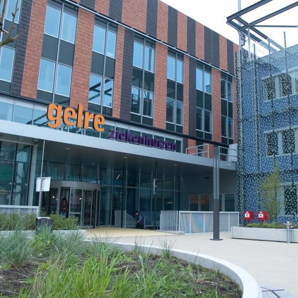 Datalek Gelre-ziekenhuizen