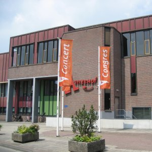 Theater Hanzehof gaat in gesprek met de stad