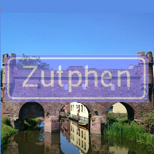 VVN Buurtactie met politie in Zutphen