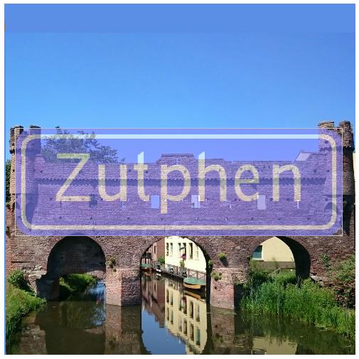 Specsavers Zutphen geeft gratis setjes