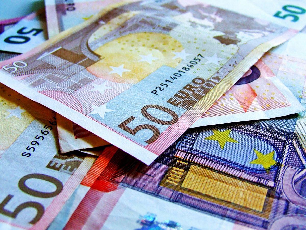 Corona Euro