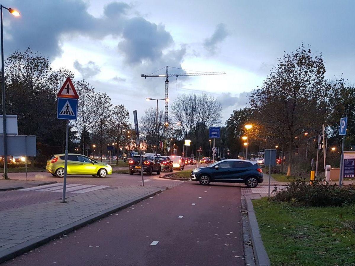 Klemmend beroep om eind te maken aan verkeersergernis voor ziekenhuis - https://schiedam24.nl/