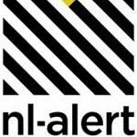 Vandaag landelijk controlebericht NL-Alert
