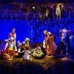 Wiens kerststal staat straks in het museum?