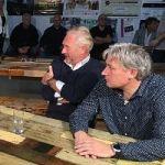Lokaal Onafhankelijk Schiedam naam partij Rose-Villerius