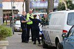 Arrestatie vanwege overleden baby