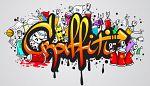 Graffitispuiters langs Schiedams spoor opgepakt