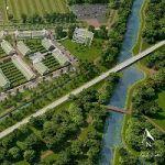 Dertig groene huurwoningen op Park Harga