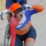 Olympisch kampioen Elis Ligtlee komt naar Zutphen