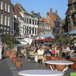 Gemeente schrapt dag van de Zutphense Zomerfeesten