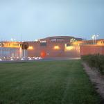 Vrijwillig de gevangenis in (tijdens de open dag)