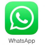 WhatsApp  kampt met storing op Oudejaarsavond